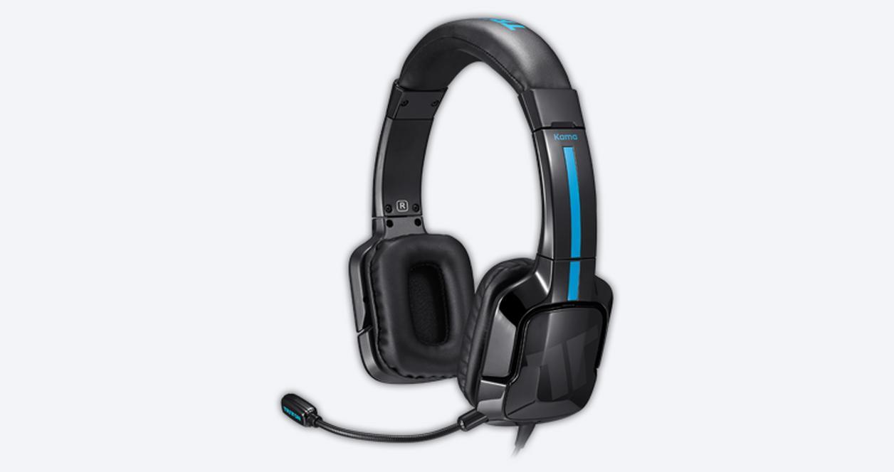 Kama Stereo Headset