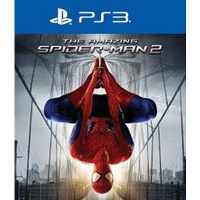 The Amazing Spider-Man 2 Iron Spider Suit