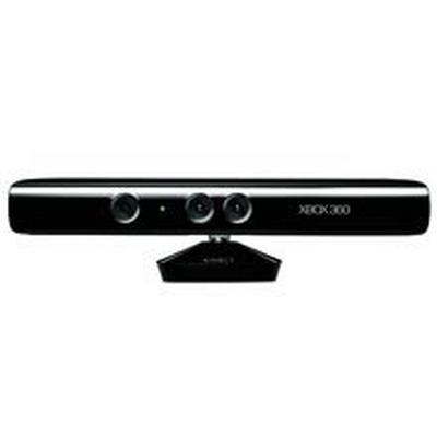 Kinect with AC Adapter