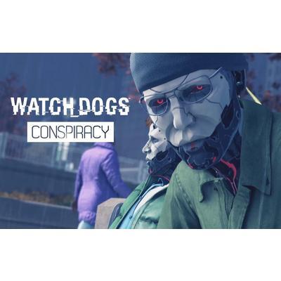 Watch Dogs Conspiracy Trip