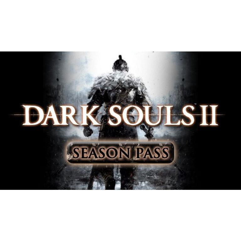 Dark Souls II Season Pass
