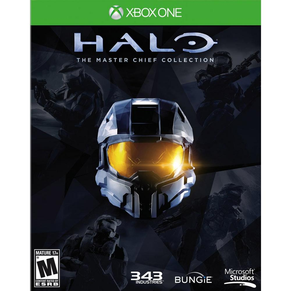 Halo: The Master Chief Collection | Xbox One | GameStop