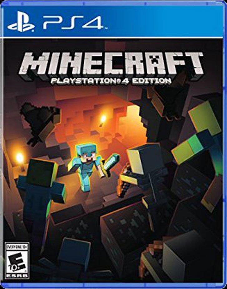 Fortnite Ps4 Gamestop Price Minecraft Playstation 4 Edition Minecraft Ps4 Playstation 4 Gamestop