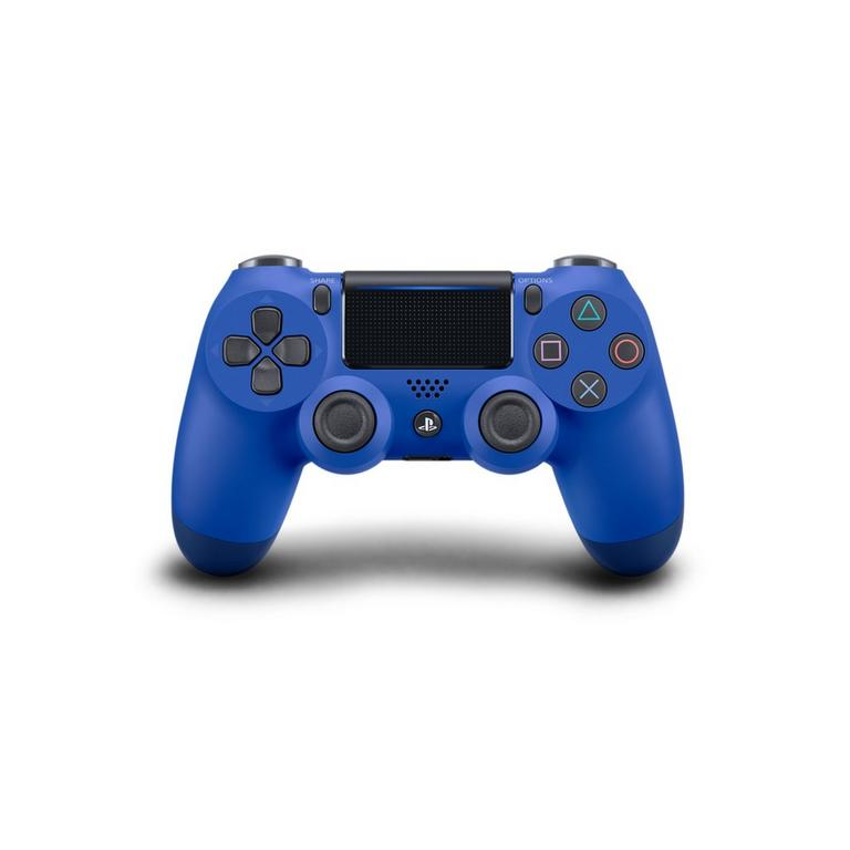 Sony Computer Entertainment America Sony DualShock 4 Wireless Controller - Wave Blue PS4 Available At GameStop Now!