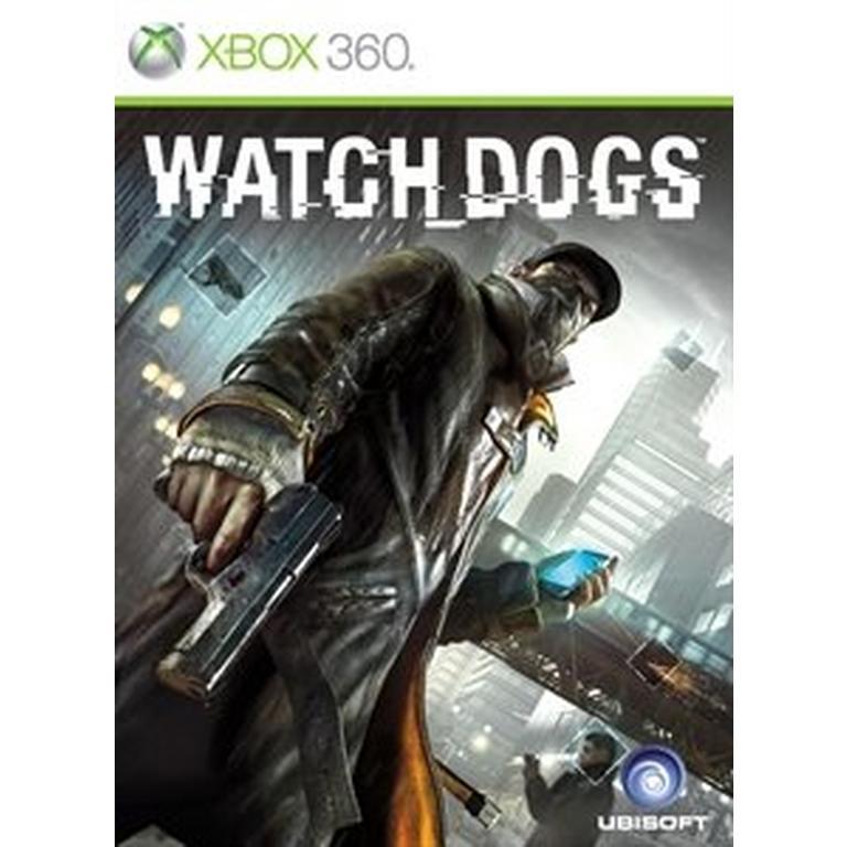 Watch Dogs Conspiracy! Digital Trip