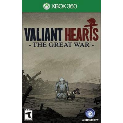 Valiant Heart: The Great War