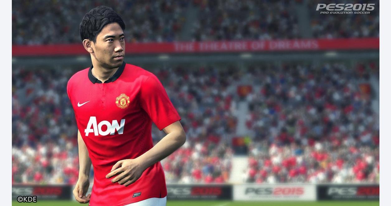 Pro Evolution Soccer 2015 | PlayStation 3 | GameStop