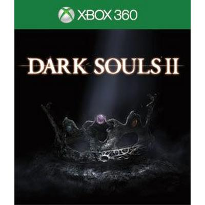Dark Souls II Crown of the Sunken King