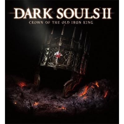 Dark Souls II Crown of the Old Iron King