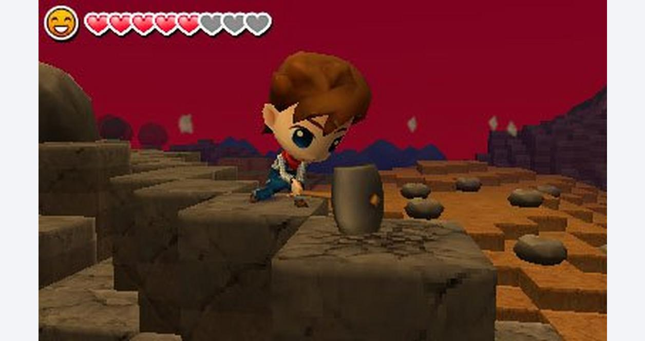 Harvest Moon: The Lost Valley | Nintendo 3DS | GameStop