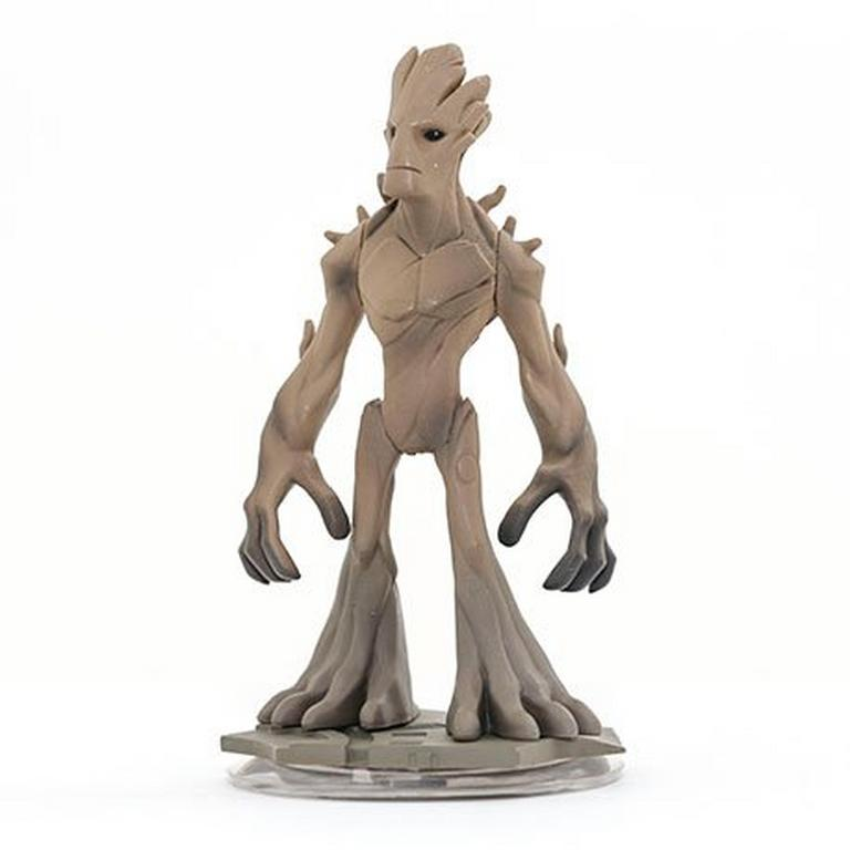 Disney INFINITY: Marvel Super Heroes (2.0 Edition) - Groot Figure