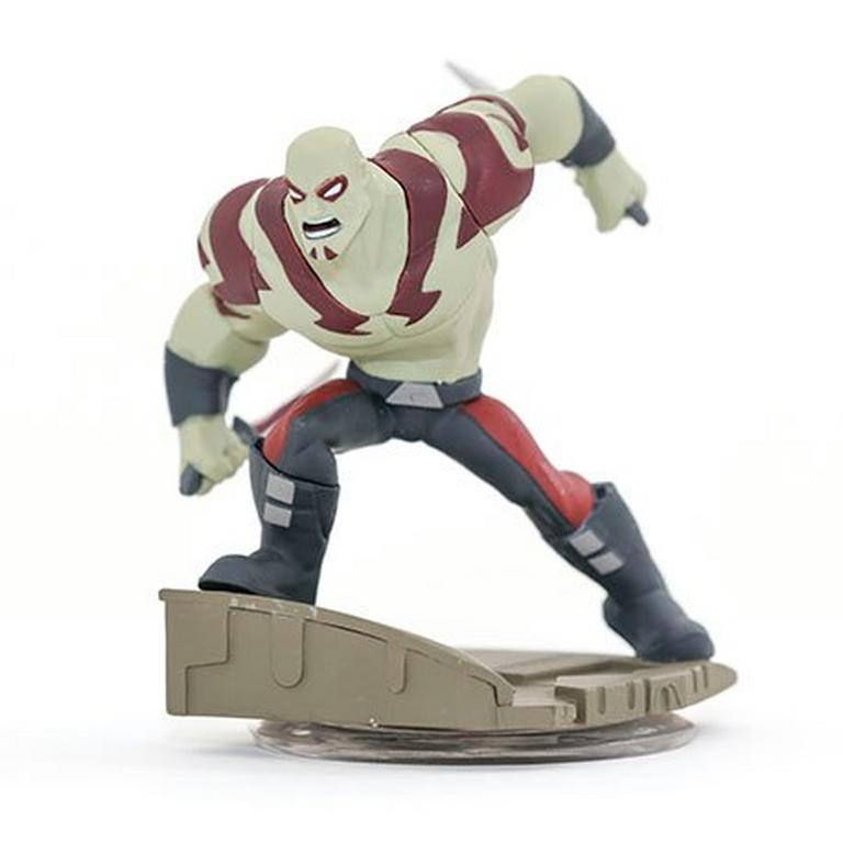 Disney Infinity 2.0 Edition Marvel Super Heroes Drax Figure