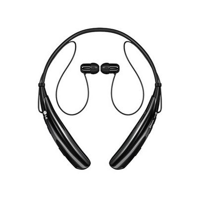 Tone Pro Black Bluetooth Headset