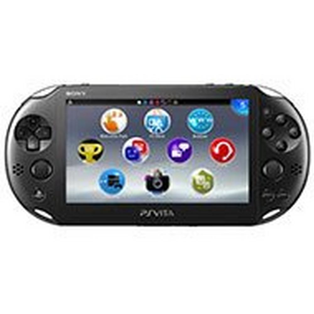 PlayStation Vita Slim (ReCharged Refurbished) | PS Vita | GameStop