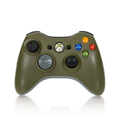 Xbox 360 Controller - Green