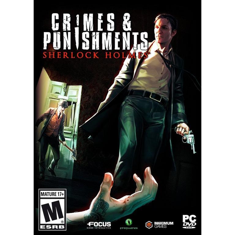 Crimes and Punishments: Sherlock Holmes