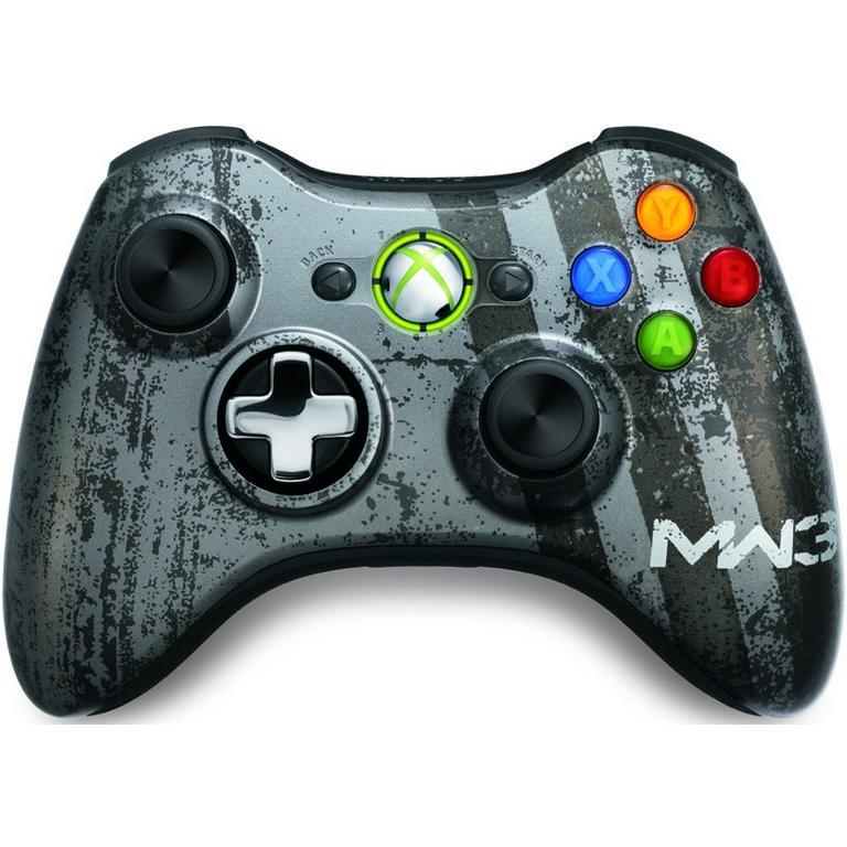 Xbox 360 Controller - COD MW3
