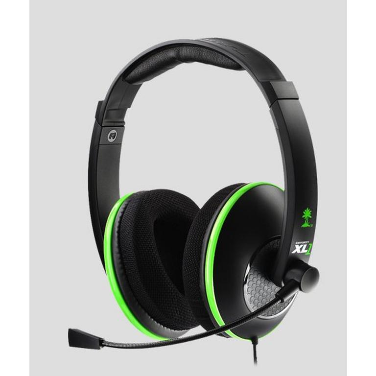 Xbox 360 Ear Force XL1 Wired Gaming Headset
