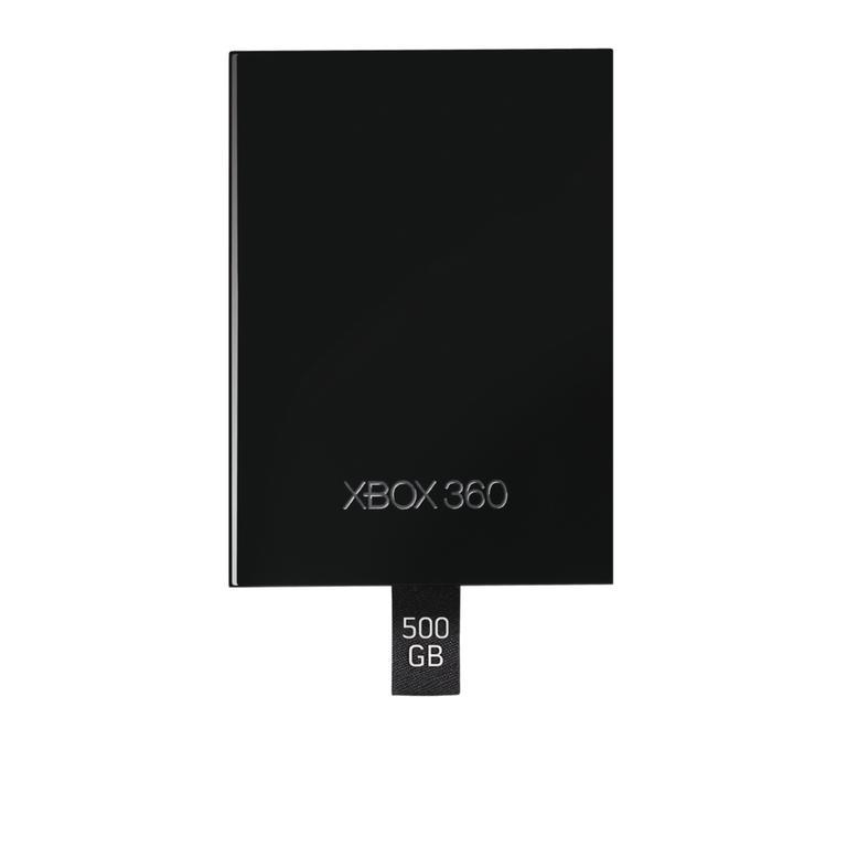Xbox 360 500GB Media Hard Drive