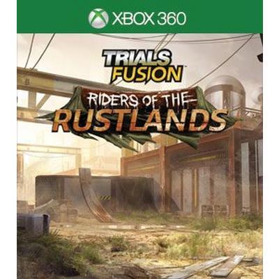 Trials Fusion: Riders of the Rustlands