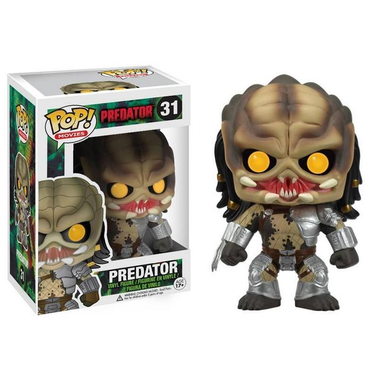 POP! Movies: Predator - Predator