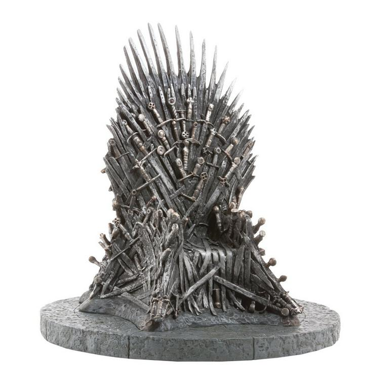Game of Thrones Iron Throne 7 Inch Replica