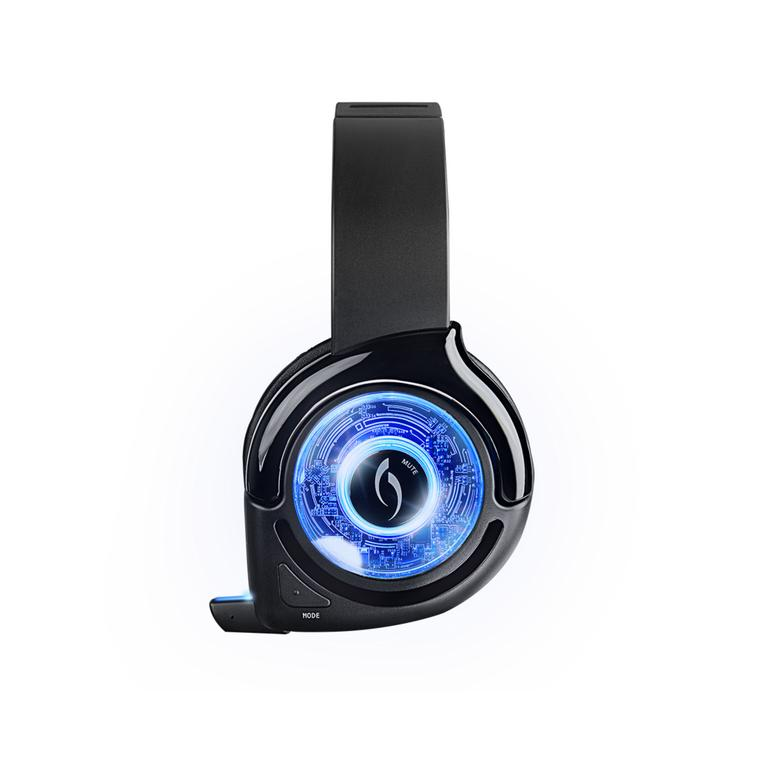 Afterglow Kral PS4 Wireless Headset