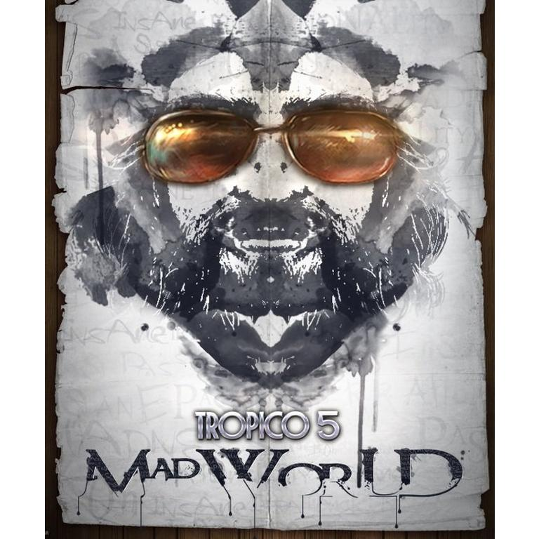Tropico 5 Mad World