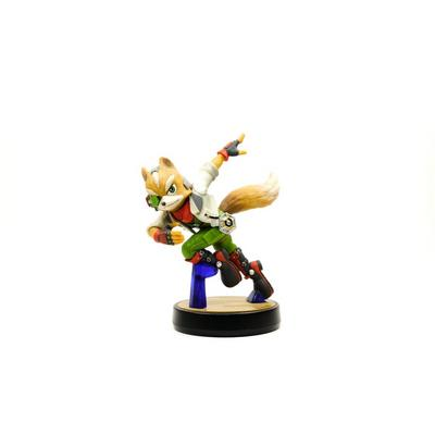 Fox amiibo Figure