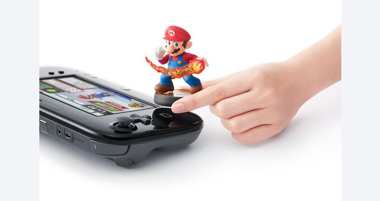 Super Smash Bros. Fox amiibo