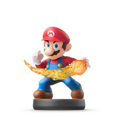 Mario amiibo Figure