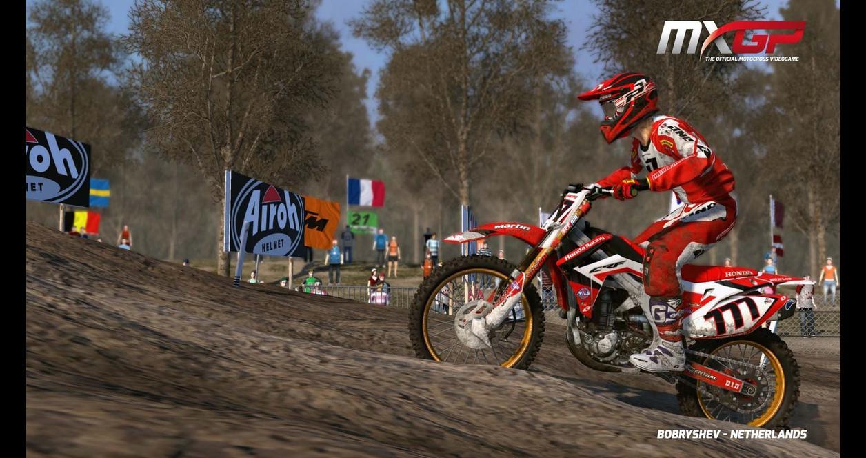 MX GP 14