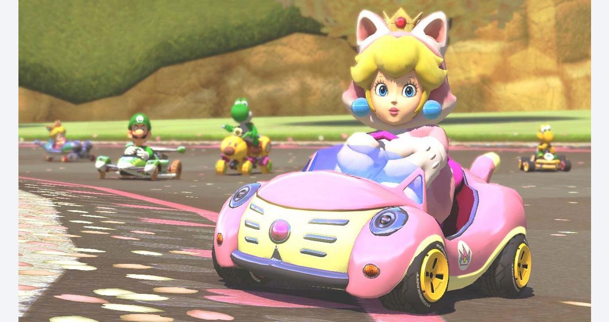 Mario Kart 8 DLC Bundle