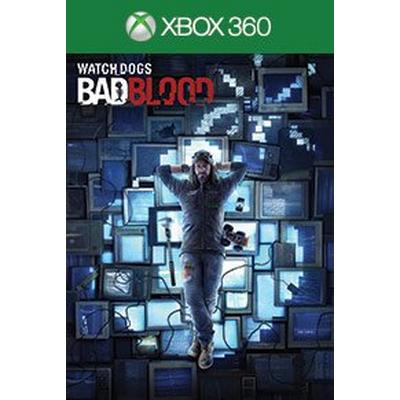 Watch Dogs Bad Blood Pack