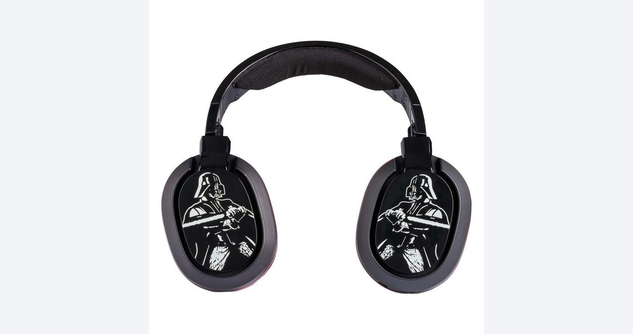 Star Wars PC Gaming Stereo Headset