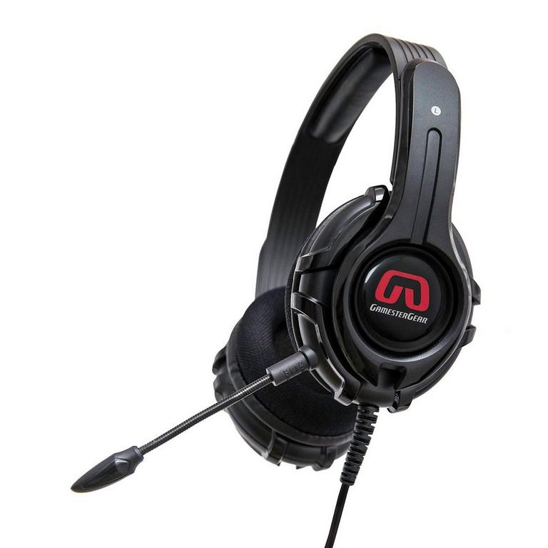 GamesterGear Cruiser PC200-I Gaming Headset