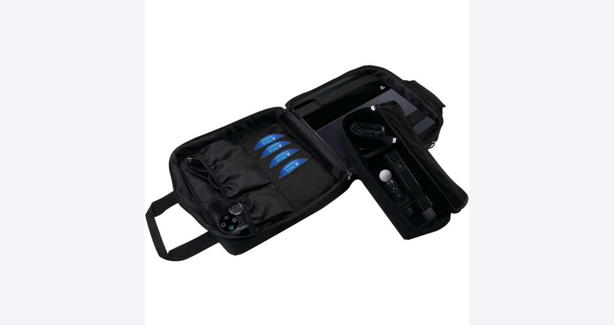 PlayStation 4 Multifunction Carrying Case
