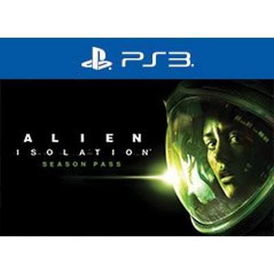 Alien: Isolation Season Pass