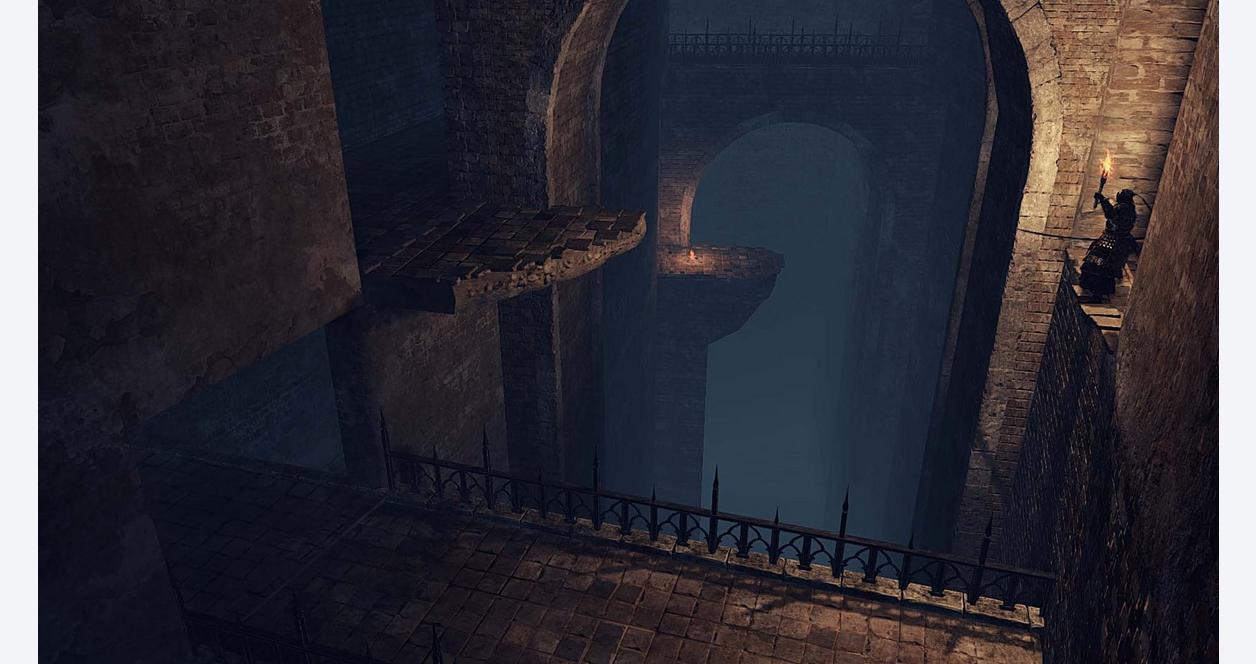 Dark Souls II Crown of the Ivory King