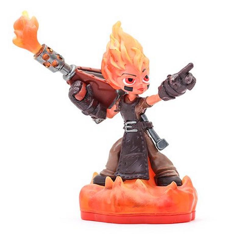 Skylanders Trap Team Torch Figure