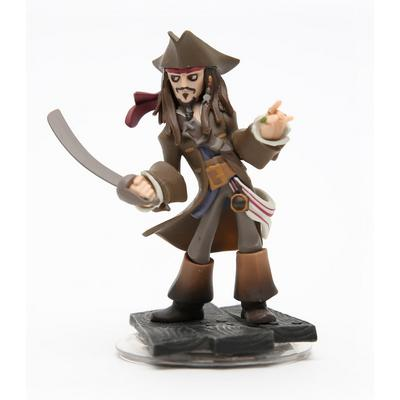 Disney INFINITY Captain Jack Sparrow Figure