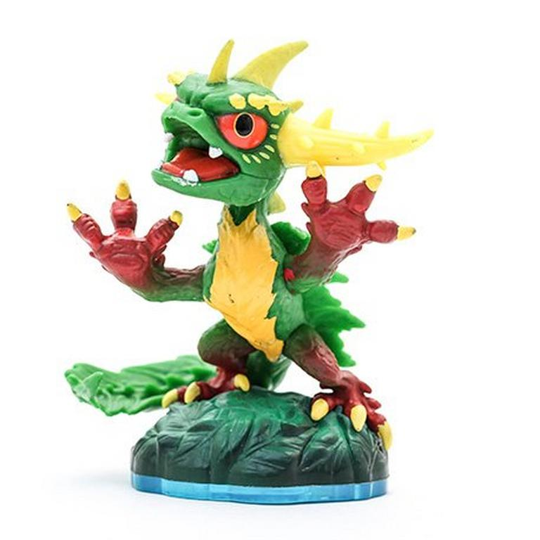 Skylanders SWAP Force Camo Thorn Horn Individual Character Pack