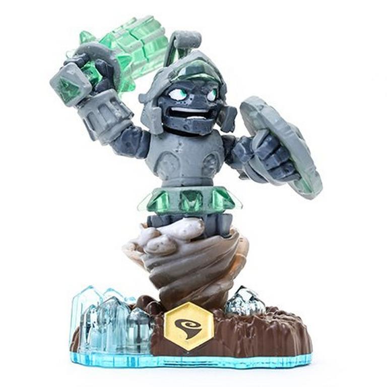 Skylanders SWAP Force Doom Stone Figure