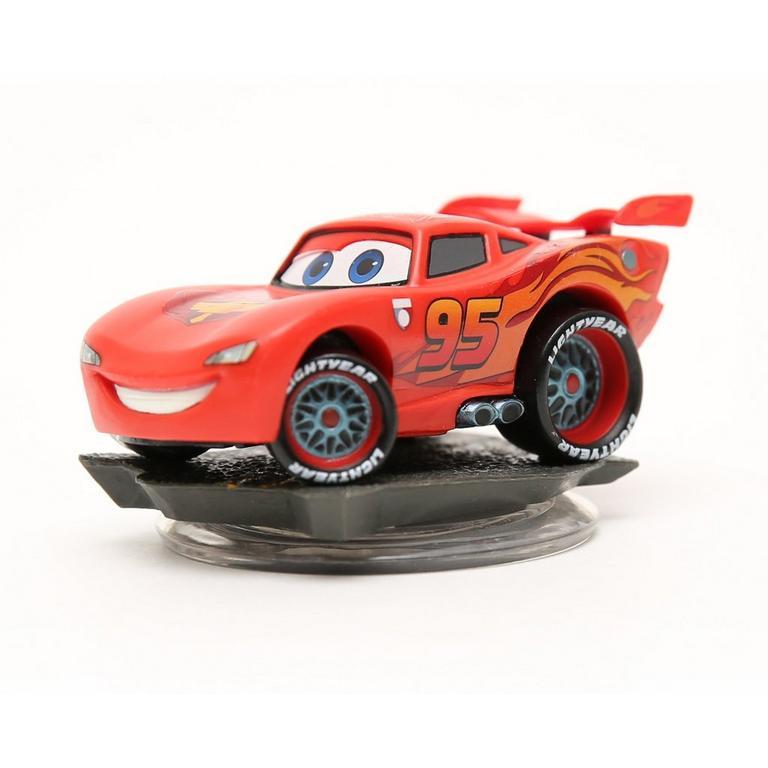 Disney INFINITY Lightning McQueen Figure