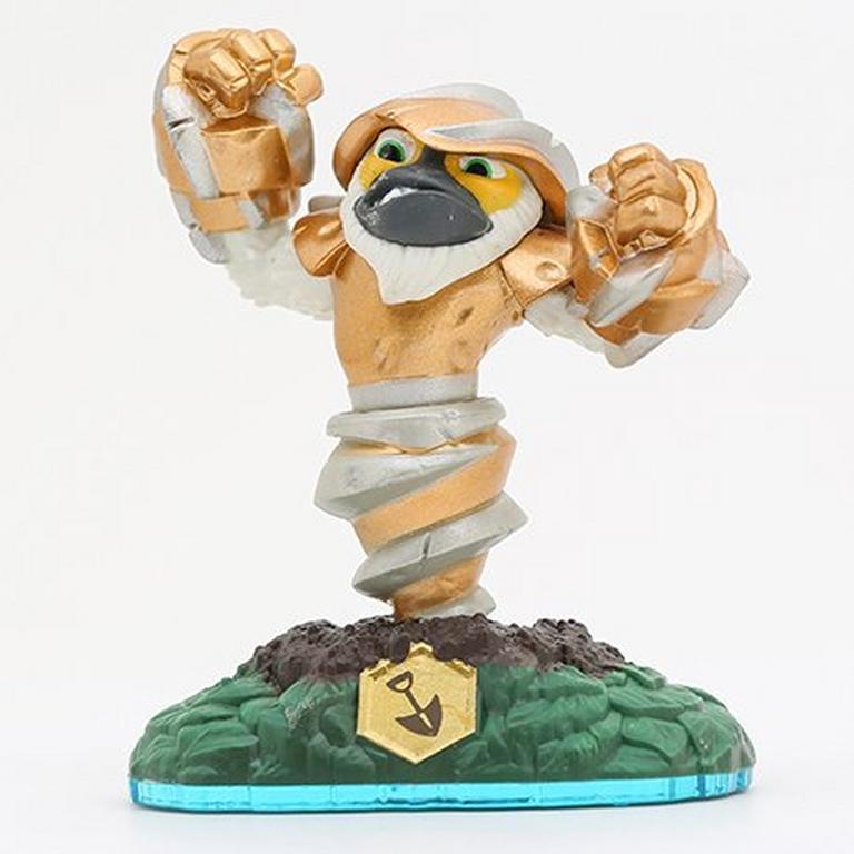Skylanders SWAP Force Grilla Drilla Individual Character Pack