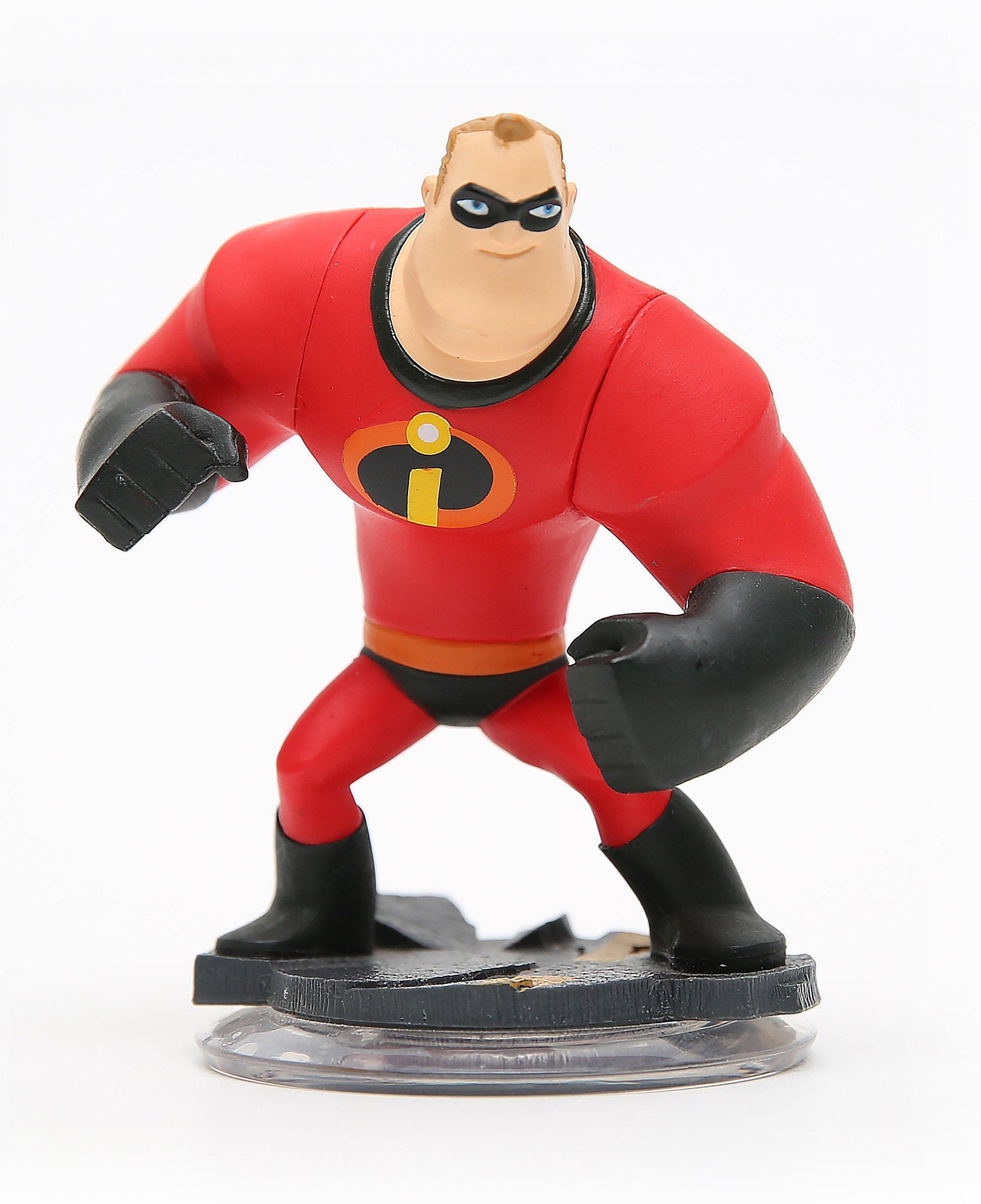 Disney INFINITY Mr. Incredible Figure | Disney Interactive ...