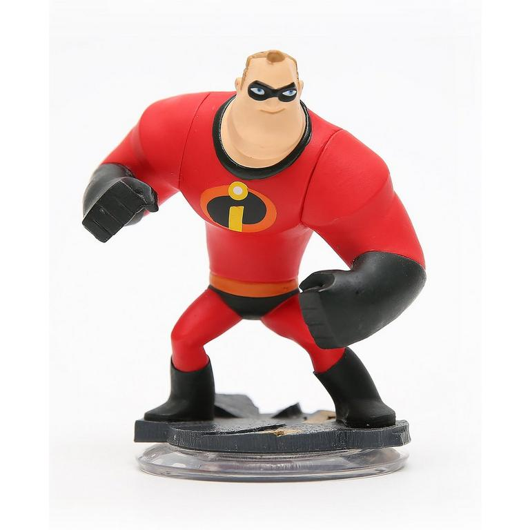 Disney INFINITY Mr. Incredible Figure