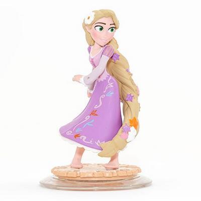 Disney INFINITY Rapunzel Figure