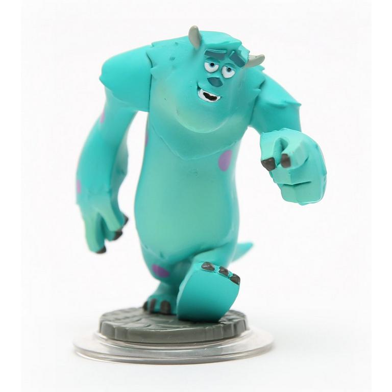 Disney INFINITY Sulley Figure