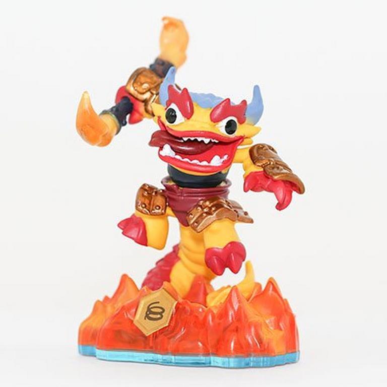 Skylanders SWAP Force Fire Kraken Figure